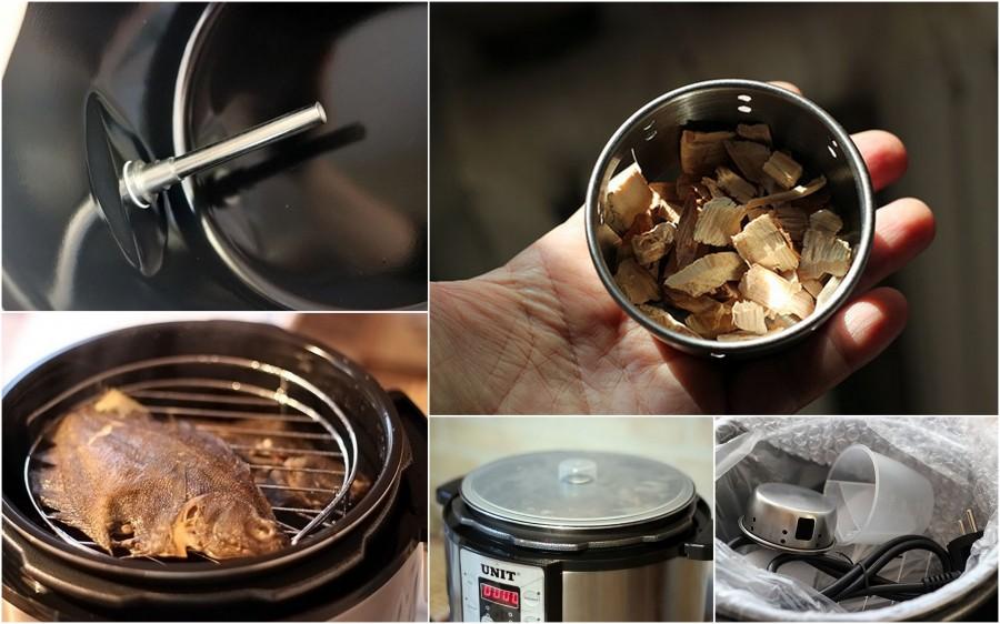 Что делать если в мультиварки попало масло без чаши